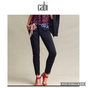 Cabi Agency Trouser black dress pants